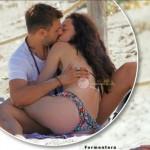 Francesco Monte e Isabella De Candia foto posate 3