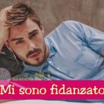 Francesco Monte fidanzato