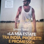 Gianni Sperti intervista