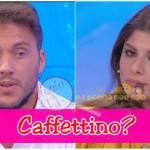 Giulia Cavaglià e Giulio Raselli