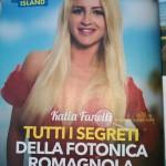 Katia Fanelli mamma