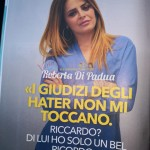 Roberta Di Padua intervista 1