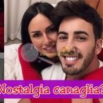 Sonia Pettarino e Ivan Gonzalez