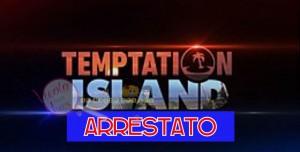 Temptation Island Alessio Bruno arrestato