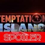 Temptation Island Spoiler