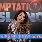 raffaella mennoia Temptation Island