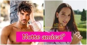 Andrea Damante e Paola di Benedetto