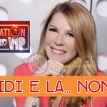 Anna pettinelli Temptation Island Vip