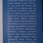 Fabio Pastello su Alessia Marcuzzi