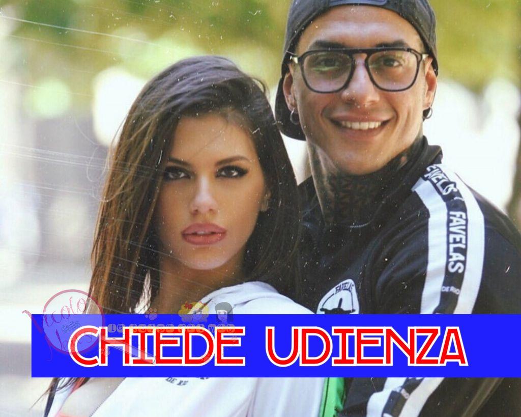 Francesco Chiofalo e Antonella Fiordelisi