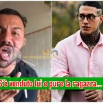 Francesco Chiofalo vs Damiano er faina