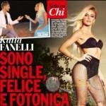 Katia Fanelli intervista chi