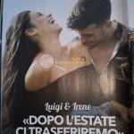 Luigi Mastroianni e Irene Capuano intervista uomini e donne Magazine