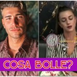 Nicolò Federico Ferrara e Sara Tozzi