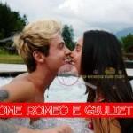 Paola di benedetto e Federico Rossi amore