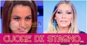 Paola frizziero e Karina Cascella
