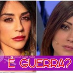Raffaella Mennoia e Teresa Cilia guerra