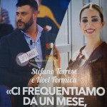 Stefano Torrese e Noel Formica