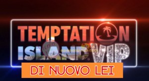 Temptation Island  vip Cecilia Zagarrigo