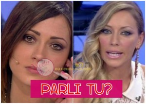 Teresa Cilia contro Karina Cascella
