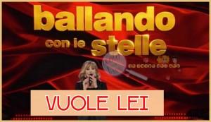 ballando con le stelle Francesca Piccinini