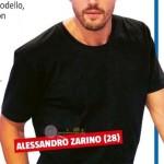 Alessandro Zarino uomini e donne tronista