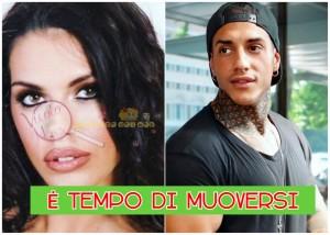 Antonella Fiordelisi e Francesco Chiofalo chiarimento