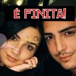 Eleonora Rocchini e Oscar Branzani é finita