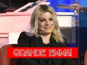 Emma Marrone grande