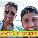 Gianmarco intestini e Luca Onestini