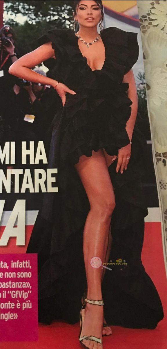 Giulia Salemi Venezia 1