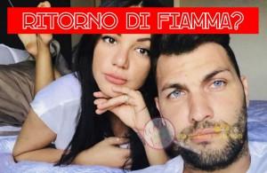 Jessica Battistello e Andrea Filomena Temptation Island