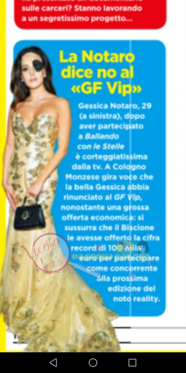 Jessica Notaro