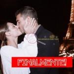 Marco Fantini e Beatrice Valli matrimonio