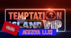 Mattia marciano a Temptation Island vip