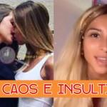 Taylor Mega Giorgia Caldarulo Erica Piamonte