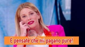 Alessia Marcuzzi Temptation Island Vip 1