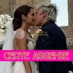 Andrea Mainardi Matrimonio