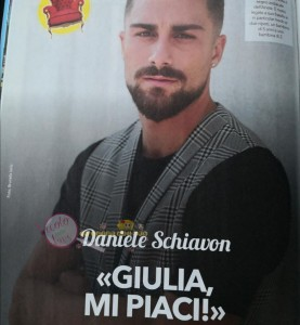 Daniele Schiavon