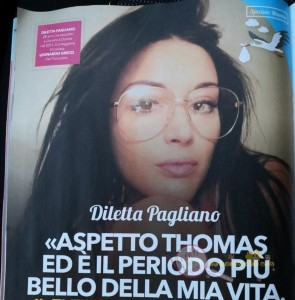 Diletta Pagliano intervista
