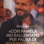 Enzo Capo intervista