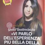 Giulia Quattrociocche intervista