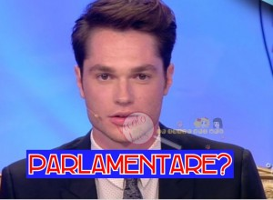 Marco Cartasegna parlamentare