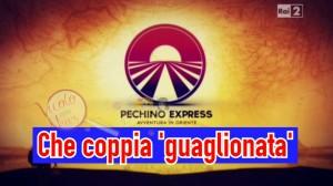 Pechino Express cast 1