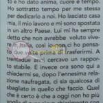 Sonia Pattarino risposta 1