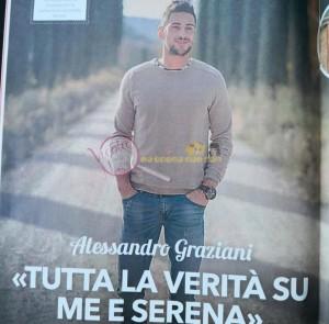 Alessandro Graziani intervista