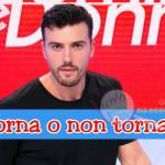 Alessandro zarino torna