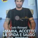 Carlo pietropololi intervista
