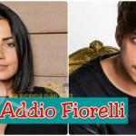 Eleonora Rocchini e Oscar Branzani rottura