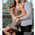 Filippo Bisciglia e Pamela Camassa 1